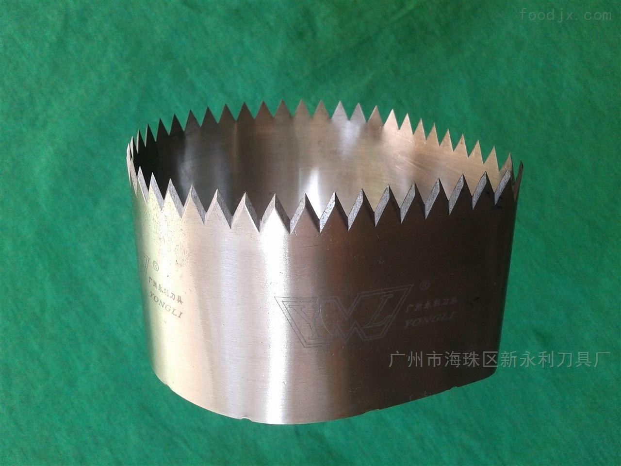 包装袋切膜刀