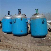 二手化工设备多种反应釜现货供应