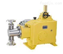 JDR力高計量泵柱塞泵加藥裝置泵