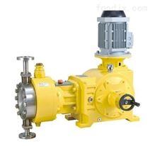 JYSD力高泵業液壓隔膜式計量泵安裝