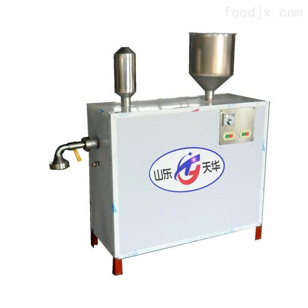 电热自熟凉皮机 米豆皮机