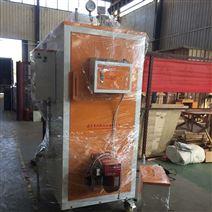 诺贝思商用燃气蒸汽发生器50公斤蒸汽机