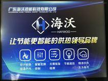 广东海沃智能蒸汽模块机