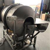 600L拌料机自动上料出料机变频滚筒拌料机600L拌料设备