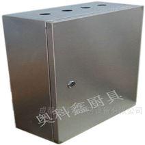 四川厨具厂不锈钢配电箱