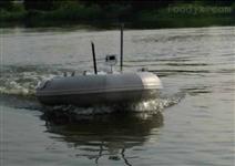 智能水质在线监测船