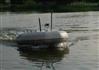 智能水質在線監測船
