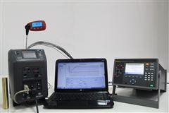 不锈钢测量仪器灭菌柜验证系统
