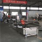 MK-4000蔬菜清洗生产线 净菜加工设备