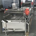 配送蔬菜清洗设备 新疆净菜加工生产线