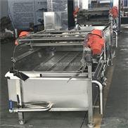 配送蔬菜生产设备 蔬菜加工清洗线
