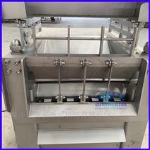 自动冻肉切片机