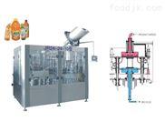 上海HJR系列热牛奶灌装机 厂家销售