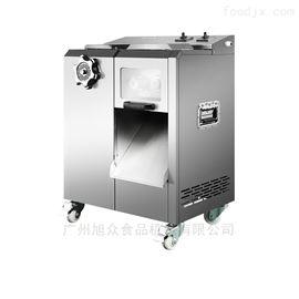 XZ-7旭众小型绞切两肉机 商用绞肉机