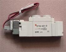 日本SMC電磁閥SY7120-5LZD-02全新原裝