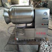 鸡柳鸡翅鸡腿快速均匀入味腌渍机