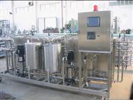 多用途乳品杀菌设备果汁饮料高温瞬时灭菌剂