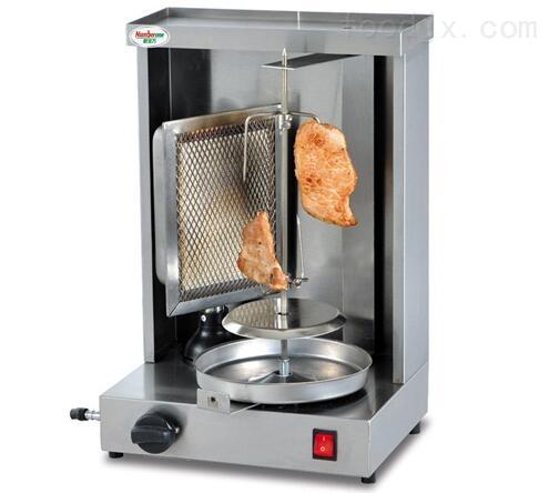 不锈钢燃气中东烧烤炉
