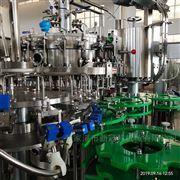 CGF24-24-8全自动啤酒灌装生产线