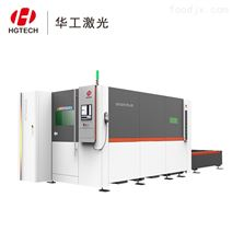 3000w数控双工台金属光纤激光切割机
