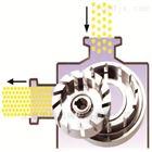 GRS2000山梨糖醇高速剪切乳化机