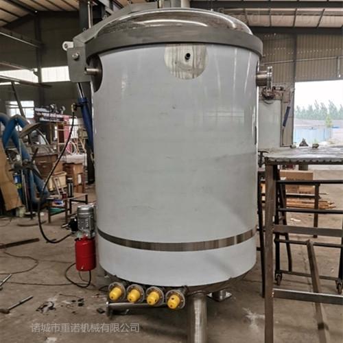 热水循环煮粽子锅