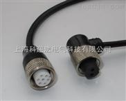 供应科迎法测试与监控位移传感器插头
