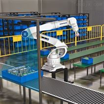 機器人視覺抓取系統