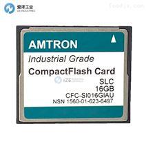 AMTRON存储卡CFC-SI001GIAU