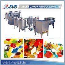 糖果生產線