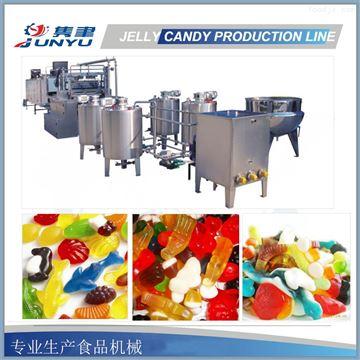 150-600糖果生产线
