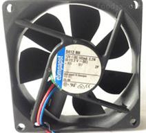 厂家直销 17255 220V 变频器散热风扇