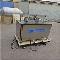 碎牛肉做重组牛排设备 内蒙古羊肉压肉板机