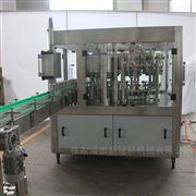 GF-24-8碳酸饮料灌装线/易拉罐二合一
