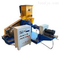 华沙重工饲料膨化机小型狗粮机械设备