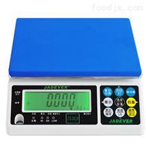 福建經典型桌秤鈺恒計重電子秤