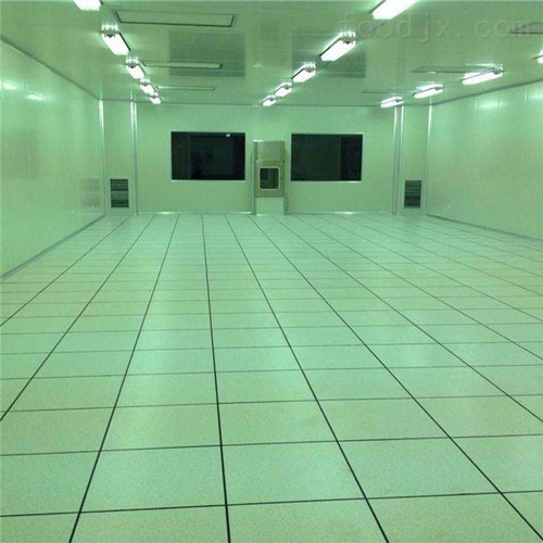 临沂净化工程之改造精密机械洁净厂房