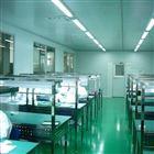 4-03东营:专业医药生产车间洁净室空气净化安装