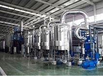 板式蒸發濃縮器