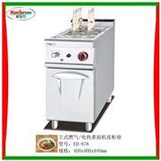 EH-878立式电热煮面炉连柜座