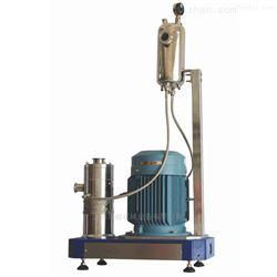 无机涂料混合研磨乳化机