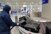 機場行李噴霧消毒機那里去買?