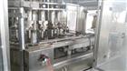 CRGZ12-4水果酱生产设备不锈钢全自动浓酱灌装机