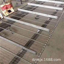 不銹鋼輸送網帶304乙型網帶 網鏈傳送帶