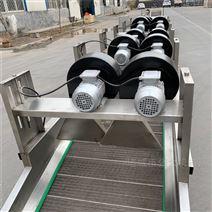鹵汁豆干蒸煮風干機 全自動風干流水線