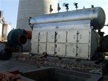 熱管蒸發器余熱鍋爐