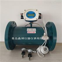 空调水冷热量表 超声波流量计厂家