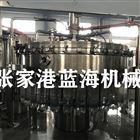 四合一瓶装水矿泉水灌装生产线