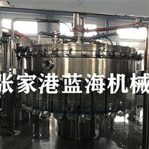 四合一瓶裝水礦泉水灌裝生產線