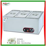 EH-3电热汤池
